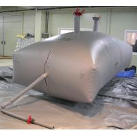 Wholesale Customized Inflatable Water Storage Tanks for Diesel / Liquid Storage from china suppliers