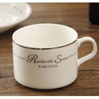 Wholesale European coffee cup sets(cup+spoon+plate) from china suppliers