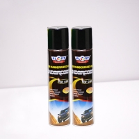 Wholesale Rustproof Rubberized Undercoating Spray Paint Car Care Products from china suppliers