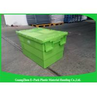 Wholesale Environmental Protection Large Distribution Storage Box with Lid from china suppliers