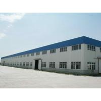 Wholesale Strengthen A325 Botls Connected Large Span Prefabricated Structural Steel Industrial Workshop from china suppliers