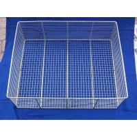 Wholesale Stainless Steel Medical Sterilization Basket from china suppliers