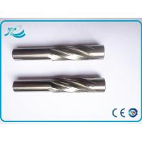 Quality Solid Carbide End Mill Nonstandard Milling Cutter JT Crabide Customized Cutter for sale