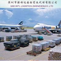 Wholesale air freight shipping to Utah professional air freight agent in China from china suppliers