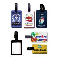 Wholesale PVC luggage tag from china suppliers