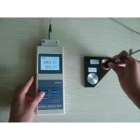 Wholesale Digital Eddy Current Testing Equipment with TFT - LCD HEC-101 test for NF-metals from china suppliers