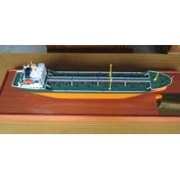Wholesale KAIGUI Tanker Cruise Passenger Ship Models , Natural Resin Ship 3d Model from china suppliers