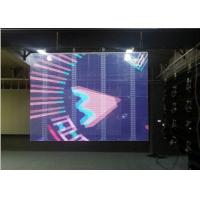Wholesale Thin Transparent Glass Led Display P8 mm , Transparent Video Screen from china suppliers