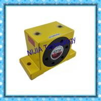 Wholesale Yellow / Black Pneumatic Turbine Vibrator Fast Response With Low Noise from china suppliers