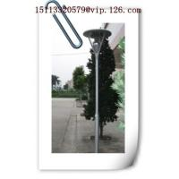 Wholesale LED Solar Garden Lamp 12W/12V from china suppliers