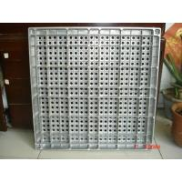 Wholesale Aluminum Floor Panels Dustproof Recyclable Raised Access Floors Timely Delivery from china suppliers