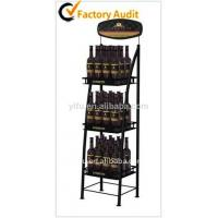 Wholesale 3-Tier Wine Holder from china suppliers