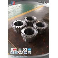 Quality 1040 , 45# Fixed flange , Forged Steel Flanges , 1040 flange , finish machining flange for sale