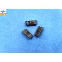 Wholesale Pitch 2.00mm Wire To Board Connectors Single Row Crimp Connector with Tin-plated terminals from china suppliers