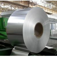 Wholesale Superior 5083 H112 Aluminum Foil Roll for Automobile Manufacturing from china suppliers