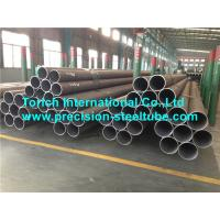 Wholesale 12000mm Length Structural Steel Pipe , Gost8733 Gost8734 Carbon Steel Pipes from china suppliers