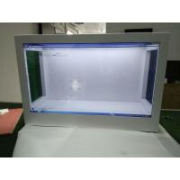Wholesale Flexible Transparent LCD Showcase High Transmittance 1980 * 1080 Max Resolution from china suppliers