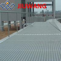Wholesale steel walk grating/walkway grating from china suppliers
