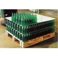 Wholesale Bottle Polypropylene twin wall corrugated plastic sheet plastic layer pad from china suppliers
