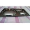 Buy cheap convex mirrors wall decorative mirrors indoor mirrors outdoor mirror bubble mirrors from wholesalers