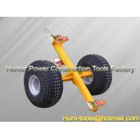 Wholesale Pole Bogie handle poles with ease,made high quality steel from china suppliers
