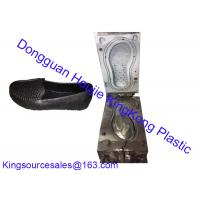 Wholesale PCU shoe mold, PVC Air blown Slipper shoe mold, PVC Airblowing Sliper Moulds for rotary shoe injection from china suppliers