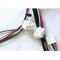 Quality JST Wire Harness For Intelligent Vending Machine With SMP & VHR Connector for sale