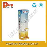 Wholesale Durable Corrugated Hook Display Stands ,Cardboard Display Units from china suppliers