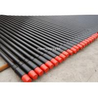 Wholesale API 5CT G105 Seamless Round Tube Drill Pipe 2.9mm - 30mm Wall Thickness from china suppliers
