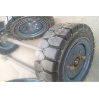 Wholesale Warehouse loading Forklift Tyre / Genuine and OEM  forklift truck tyres from china suppliers