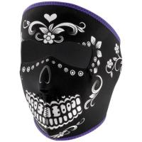 Wholesale neoprene mask of pregnancy, neoprene mask of the betrayer, neoprene mask of the phantasm from china suppliers