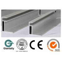 Buy cheap hot selling popular aluminuim frame for pv solar module from wholesalers