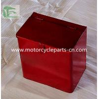 Wholesale Motor Tricycle Red BODY TOOL BOX from china suppliers