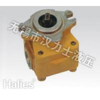 Wholesale Hydraulic Gear Pump E320/AP-12 from china suppliers