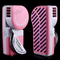 Wholesale USB Mini Portable Hand Held Air Conditioner Cooler Fan from china suppliers