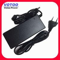 Wholesale CCTV AC - DC Desktop Switching Power Supply , LED 72W 12V 6A Adapter from china suppliers