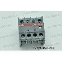 Wholesale ABB Contactor K1 K2 AL30-30-10 CA5-22M 45A 600V For Cutter GT7250 Machine 904500264 from china suppliers