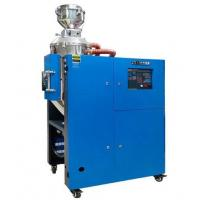 Wholesale Blue Wheeled Industrial Air Dehumidifier For Warehouse 300Kg Weight from china suppliers