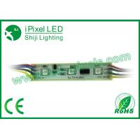 Wholesale IP65 DMX Full Color RGB LED Pixel Module Arduino For Decorate LPD6803 from china suppliers