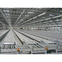 Wholesale Stationary Type Refrigerator Automated Assembly Line , Freezer Testing System from china suppliers