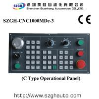 Quality 3 Axis Updated Series Cnc Milling Controller , Programmable Computerised Numerical Control for sale