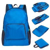 Wholesale Selling well all over the world  Foldable bags travel backpack from china suppliers