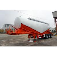 Wholesale TITAN VEHICLE 3 axles bulk cement silo tank trailer for sale from china suppliers