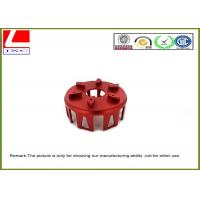 Wholesale Red anodization CNC Aluminium Machined Parts from china suppliers