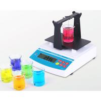 Wholesale Quarrz Liquids Density Meter , Electronic Densimeter , Density Measuring Device from china suppliers