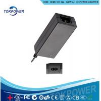 Wholesale 36W Electrical Power Adapters Wall Mount Switchable Power Supply 100V - 240V Input from china suppliers