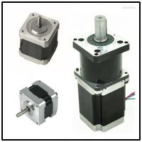 Wholesale CNC Engraving Machine Nema 23 Stepper Motor Double Phase Smooth Movement from china suppliers