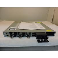 Quality Cisco Catalyst 3850 48 Port PoE IP Base Network Hardware Switch for sale