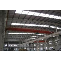 Wholesale Professional Prefab Steel Buildings Single Floor / Double Floors from china suppliers