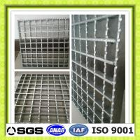 Wholesale heavy duty serrated steel grating from jiuwang from china suppliers